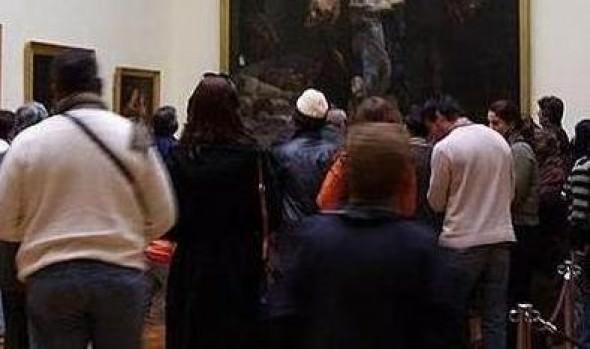 Municipio de Viña del Mar adjudica restauración de 3 obras pictóricas de gran formato del Museo de Bellas Artes