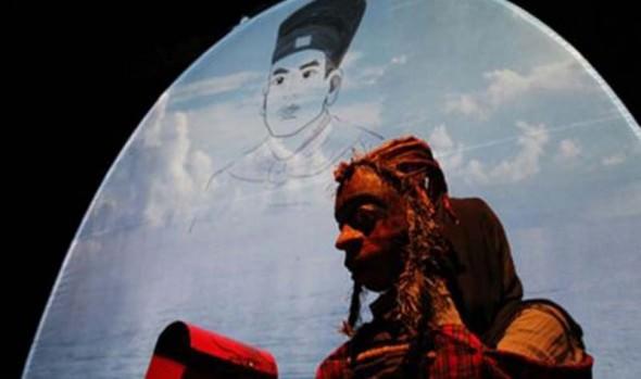 "Municipalidad de Viña del Mar y UST invitan a obra de teatro ""Zheng He"""