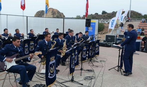 Municipalidad de Viña del Mar invita a participar en celebraciones de los días de la danza y del jazz