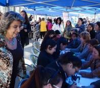 Con distintas actividades la Municipalidad de Viña del Mar celebrará el mes de la madre