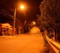Municipio llamó a propuesta para mejorar iluminación en Santa Julia y Viña del Mar Alto