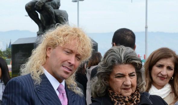 Ciudadano Ilustre de Viña del Mar, Leonardo Farkas, realizará 2 donaciones de carácter cultural  a la ciudad