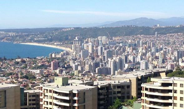Viña del Mar consolida su posicionamiento como ciudad que ofrece altos índices de calidad de vida