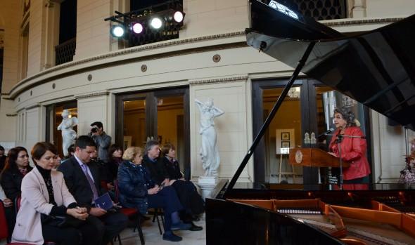 Municipio de Viña del Mar ofrecerá múltiples actividades gratuitas en el día del patrimonio cultural