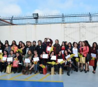50 mujeres viñamarinas se certifican a través de Programa Más Capaz
