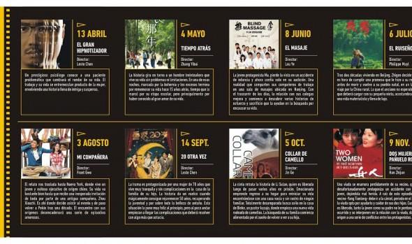 Galardonadas películas exhibe gratuitamente a la comunidad la Municipalidad de Viña del Mar