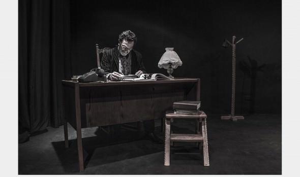 Municipalidad de Viña del Mar invita a Obra de Teatro El Crítico, si supiera cantar me salvaría