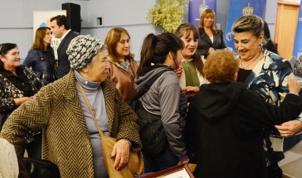 "Gran convocatoria registró ""Expo Mamá 2016"" organizada por el municipio de Viña del Mar"