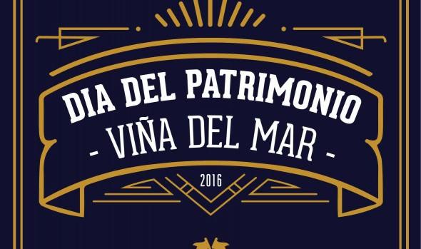 Recintos municipales e instituciones privadas de Viña del Mar abren sus puertas para celebrar Día del Patrimonio