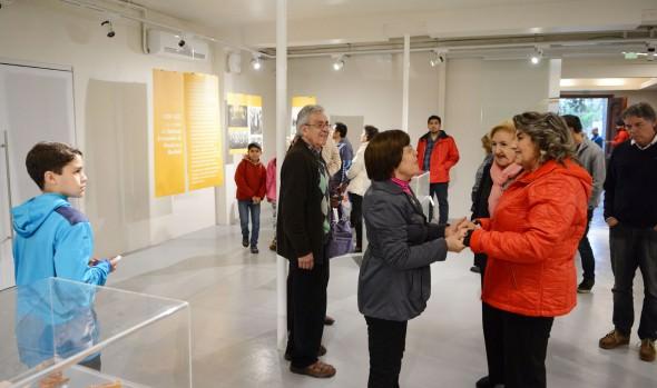 Viña del Mar celebró el Día Nacional del Patrimonio con la apertura al público de emblemáticos recintos