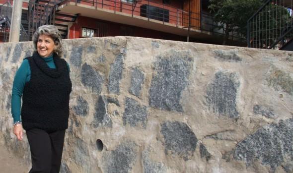 Municipio de Viña del Mar invertirá $300 millones en construcción de muros de contención y escalas