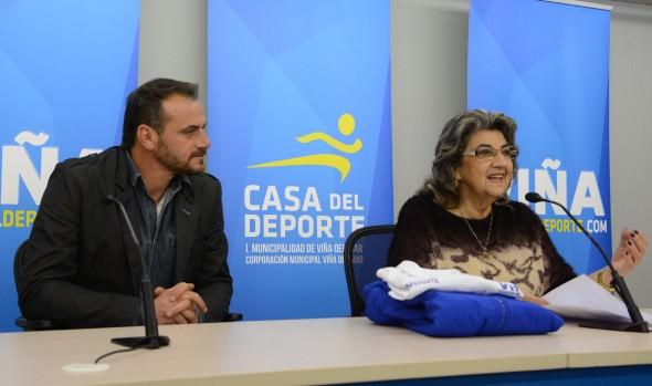 Municipalidad de Viña del Mar fichó a Gustavo Dalsasso   para dirigir la primera escuela de arqueros