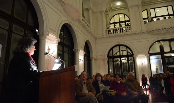 Roberto Bravo y Montserrat Prieto inauguraron  XXIV Temporada Oficial del Teatro Municipal de Viña del Mar