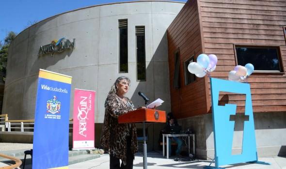 Artequin Viña del Mar recibe nuevo patrocinio UNESCO para su programa educativo 2016