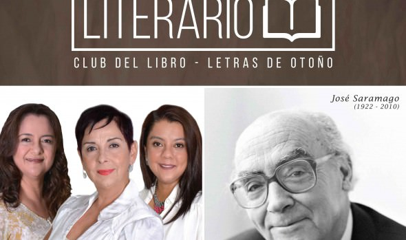 Municipio de Viña del Mar invita a recordar y analizar a José Saramago