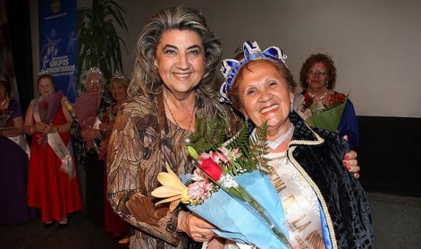 Municipio de Viña del Mar fortalece  compromiso con sus adultos mayores