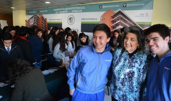 Municipio de Viña del Mar desarrollará un nuevo período del  preuniversitario social gratuito