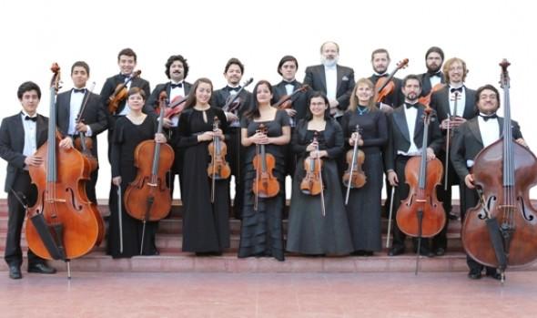 Municipalidad de Viña del Mar invita a presentación de Orquesta Marga Marga