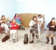 Casa de las Artes Viña realizará su primer encuentro de talleres instrumentales