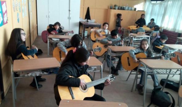 Casa de las artes vina realizara su primer encuentro de for Casa musica chile
