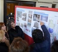 Llamado a licitación para restauración definitiva del Teatro Municipal, anunció alcaldesa  Virginia Reginato