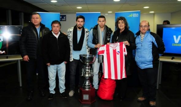 Premiación de Agrupación de Asociaciones de fútbol de Viña del Mar fue encabezada por alcaldesa Virginia Reginato