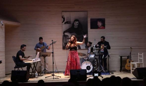 """Municipio de Viña del Mar invita a concierto  """"La emoción de vivir""""  de Patricio Manns en el Teatro DUOC UC"""