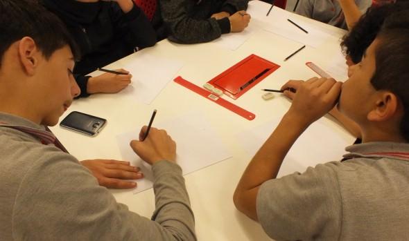 """Programa  PASOS de la Municipalidad de Viña del Mar  realiza taller """"Diseño de Artefactos"""" en Palacio Rioja"""