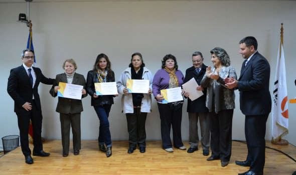 Municipio de Viña del Mar inició nueva versión de Escuela de Formación  Comunitaria