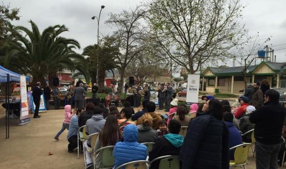 Municipio de Viña del Mar invita a participar de nuevo concierto didáctico