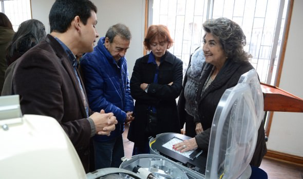 Municipio de Viña del Mar potenciará luminosidad de la Población Vergara