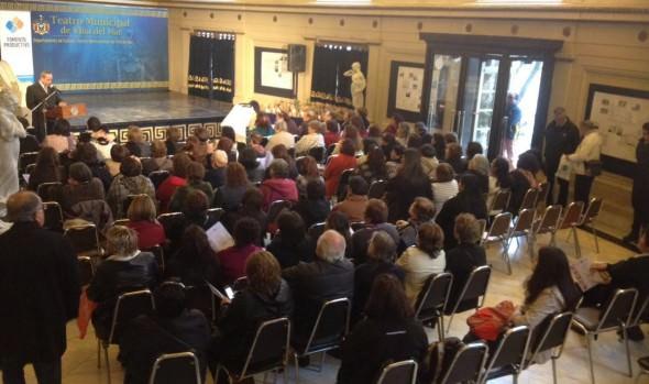 Municipio de Viña del Mar invita a emprendedores y microempresarios a charla de educación financiera