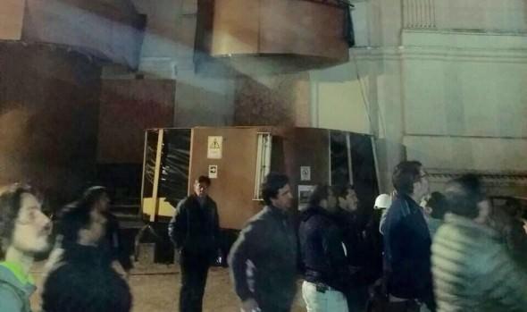 13 empresas interesadas en postular  a restauración del Teatro Municipal de Viña del Mar