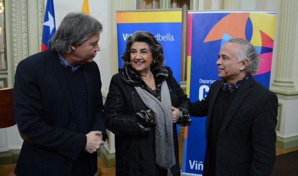 Variada programación cultural preparó municipio de Viña del Mar para segundo semestre del 2016