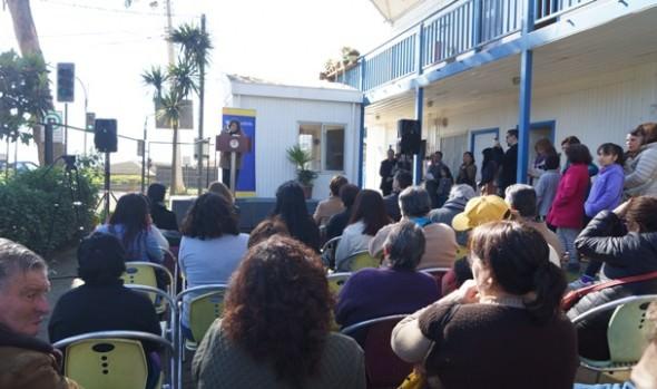 Condominio microempresarial de la Municipalidad de Viña del Mar en Forestal potenciará el emprendimiento local y vecinal