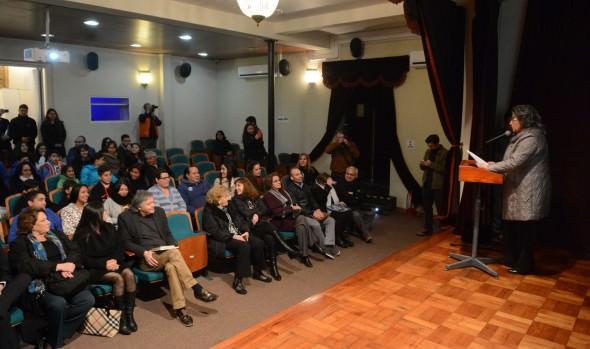 Municipio de Viña del Mar ofrece nutrida cartelera de cine gratuito para toda la familia