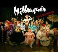 Municipio de Viña del Mar invita a la presentación de la compañía folklórica Millauquén