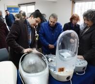 14 empresas realizaron visita para postular  al recambio de luminarias de población Vergara en Viña del Mar