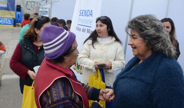 Municipio de Viña del Mar refuerza acciones en prevención de delitos y organización de vecinos