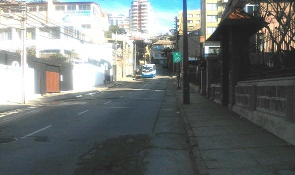 Municipalidad de Viña del Mar  licita   elaboración de diseños para 12 calles de la comuna
