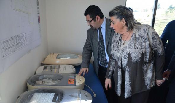 """Municipio de Viña del Mar y MINVU celebraron hito inaugural del Programa """"Quiero mi Barrio"""" en Reñaca Alto"""