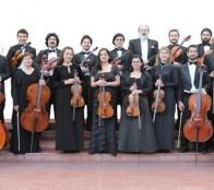 Orquesta Marga Marga estrenará obras de compositores europeos y chilenos en el foyer del Teatro Municipal de Viña del Mar