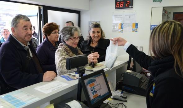 Beneficio de Farmacia Comunal de Viña del Mar se extiende  a todos sus habitantes