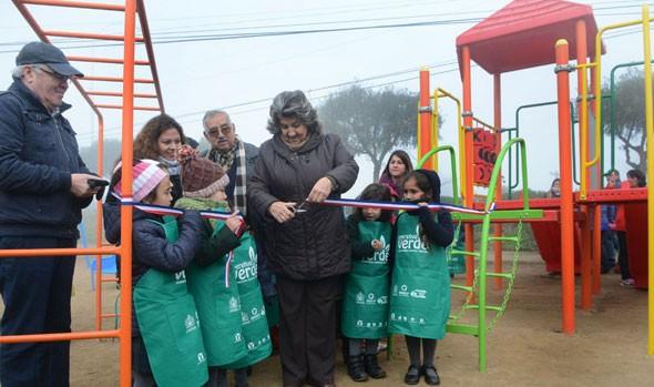 Alcaldesa Virginia Reginato: en Viña vamos por más