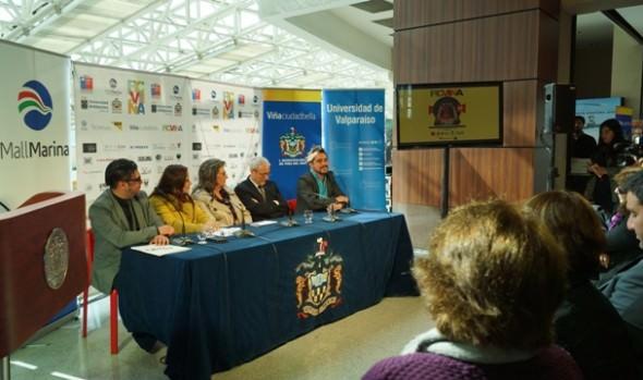 140 películas  exhibirá Festival de Cine de Viña del Mar en su aniversario Nº49