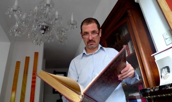 Municipalidad de Viña del Mar invita a conversatorio sobre literatura fantástica peruana