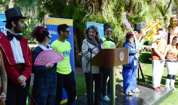 Entretenidos panoramas gratuitos para todos los niños ofrecerá el municipio de Viña del Mar durante agosto