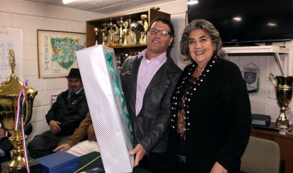 Club Serena de Viña del Mar cumplió 115 años, tranformándose en una de las instituciones más  antigua del país