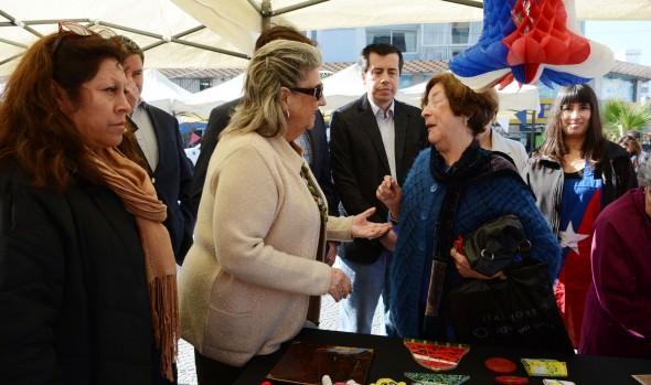 Municipio de Viña del Mar ofrece múltiples cursos de capacitación gratuitos a emprendedores