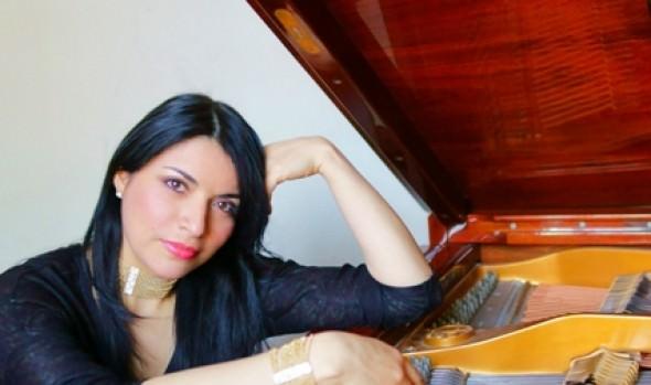 Municipalidad  de Viña del Mar invita a concierto de pianista  Priscila Vergara